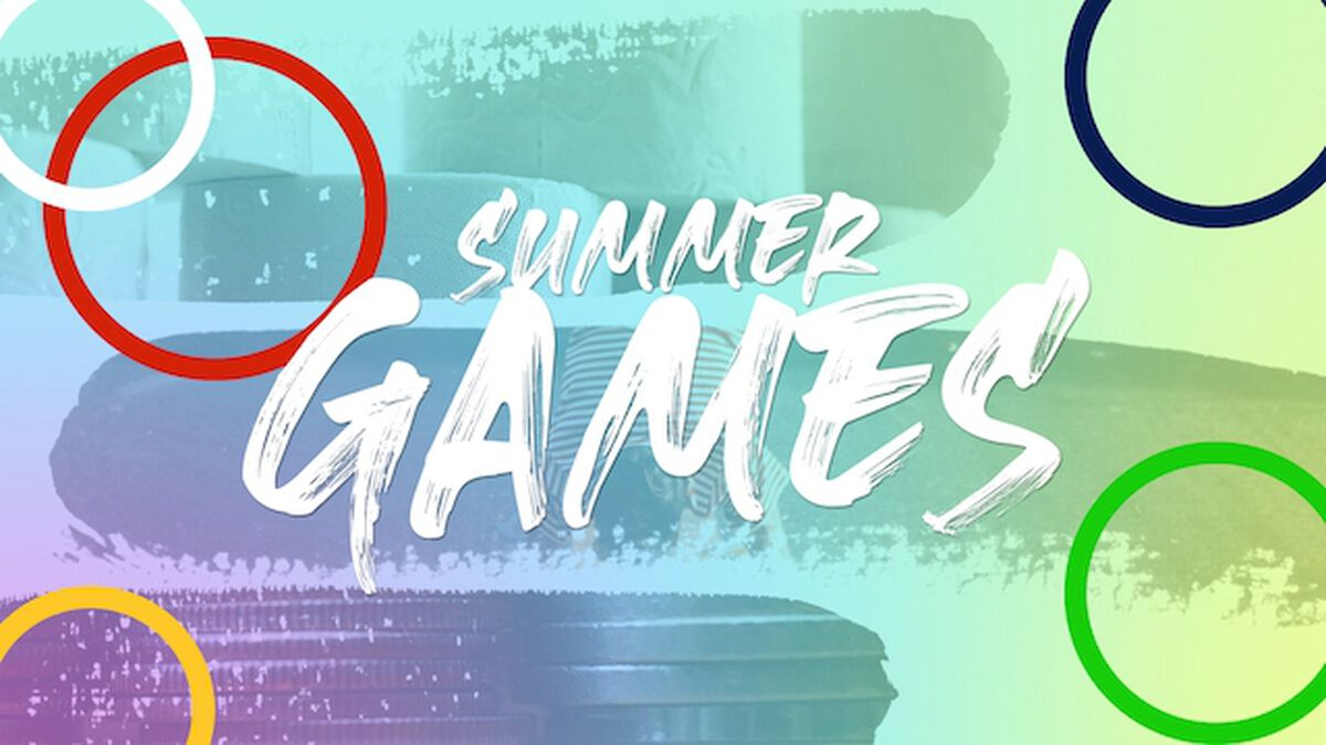 Summer Games image number null