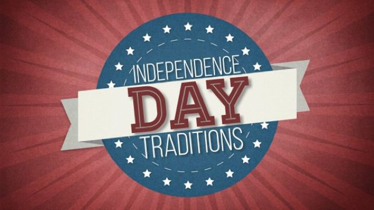 Independence Day Traditions image number null