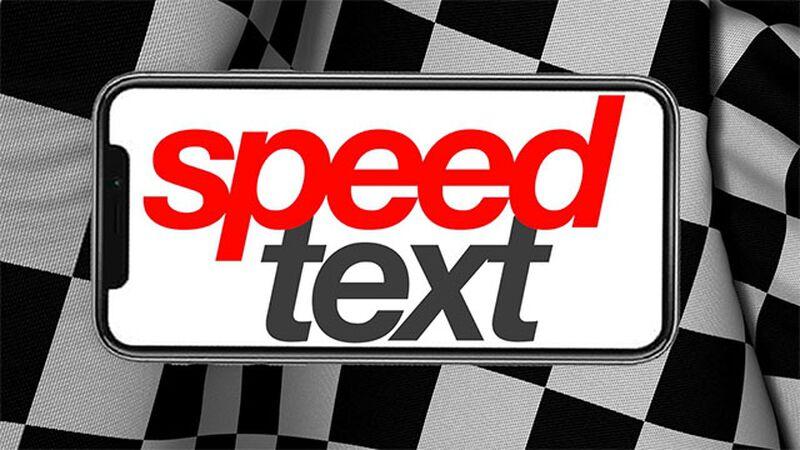 Speed Text