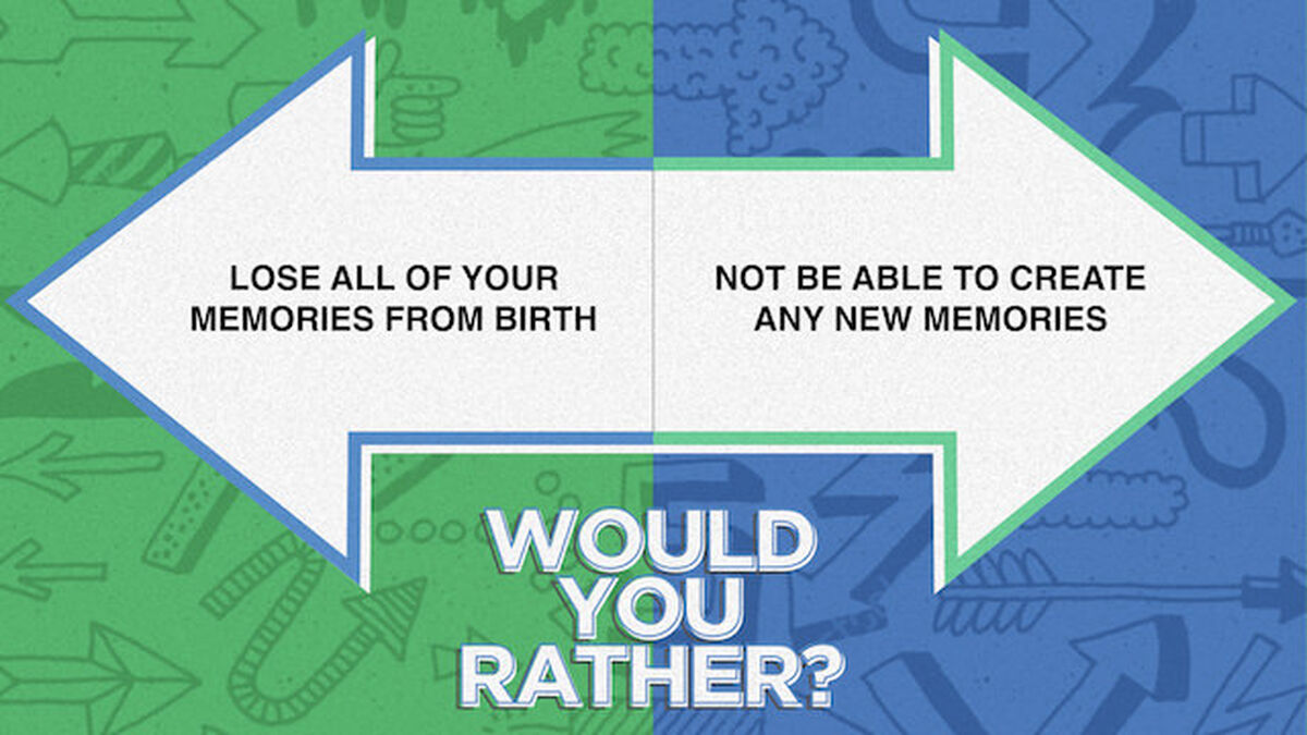 Would You Rather? image number null