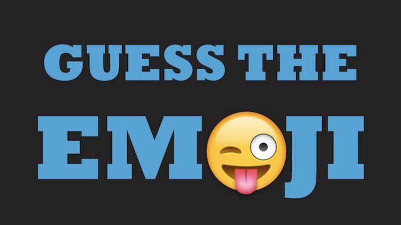 Guess the Emoji Vol 1