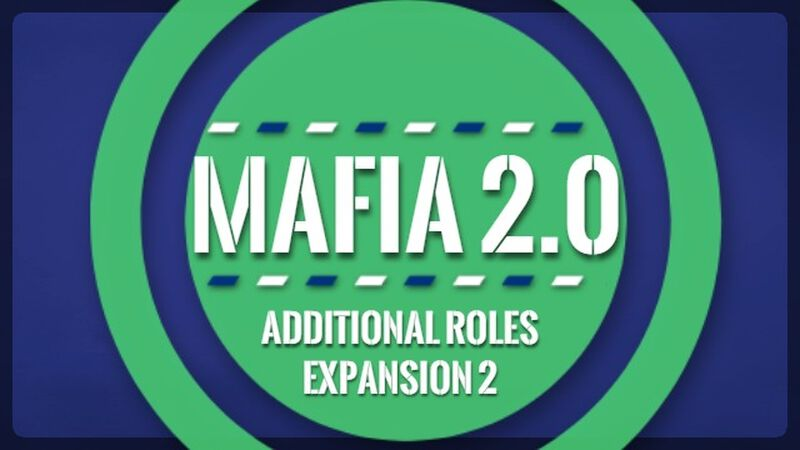 Mafia 2.0 Additional Roles Volume 2