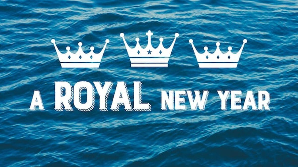 A Royal New Year image number null