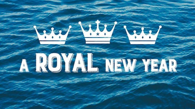 A Royal New Year