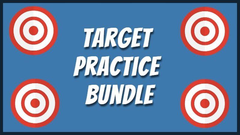 Target Practice Bundle