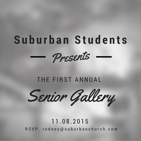 Senior Gallery