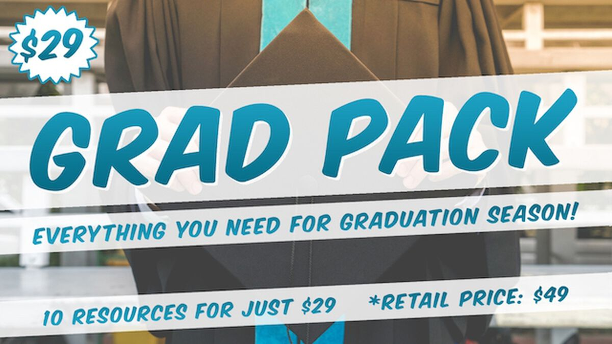The Grad Pack image number null