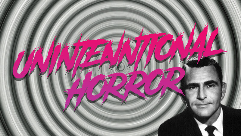 Unintentional Horror Volume 2