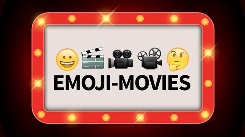 Emoji Movies