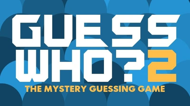 Guess Who?? Volume 2
