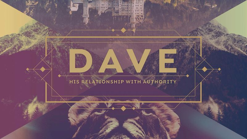 Dave: Living Up and Leading Up