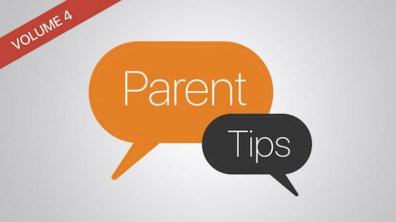 DYM Parent Tips VOLUME 4