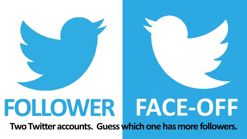 Follower Face-off