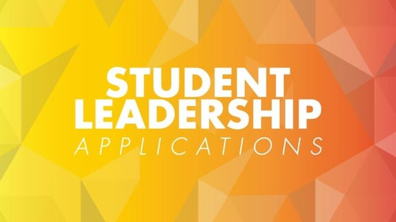 Student Leadership Program Resources