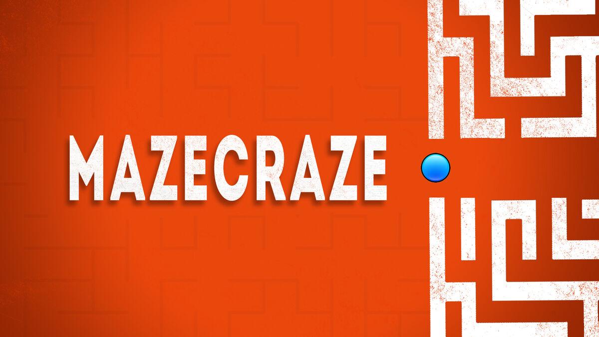 Maze Craze Game image number null