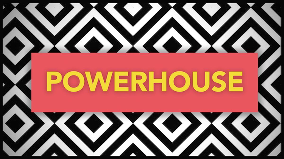 Powerhouse Small Group Series image number null