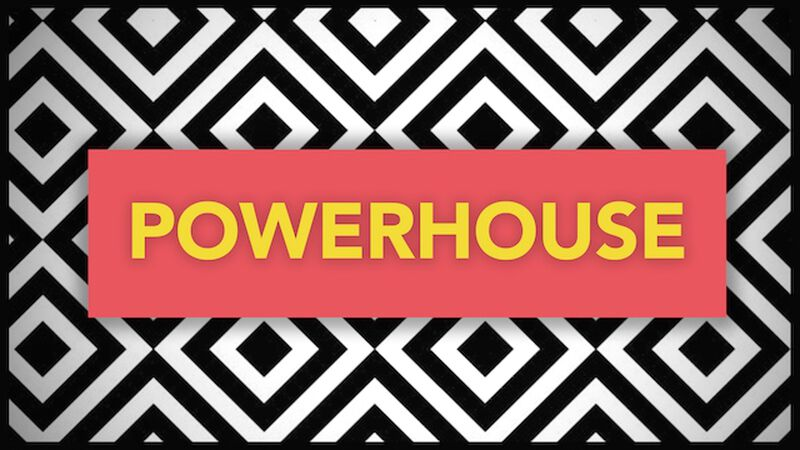 Powerhouse Small Group Series