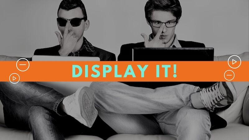 Display It