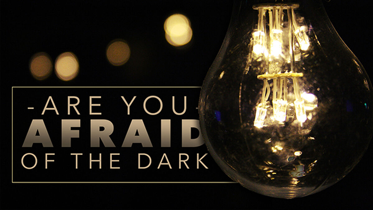 Are You Afraid of the Dark? image number null