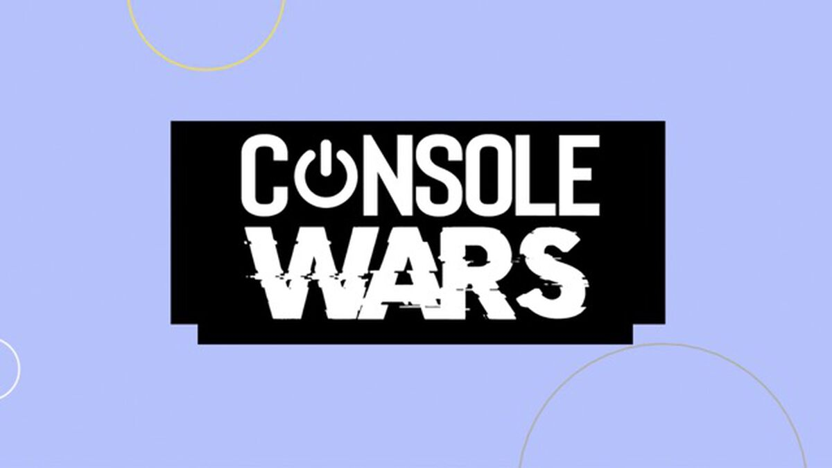 Console Wars image number null