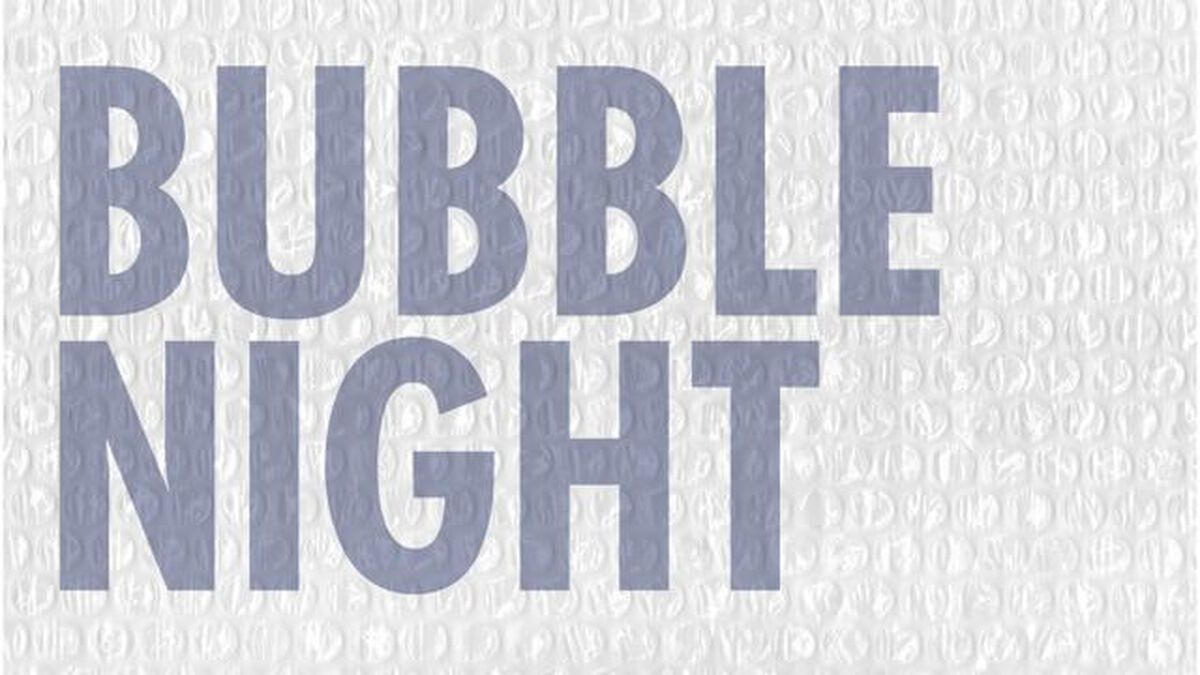 Bubble Night image number null