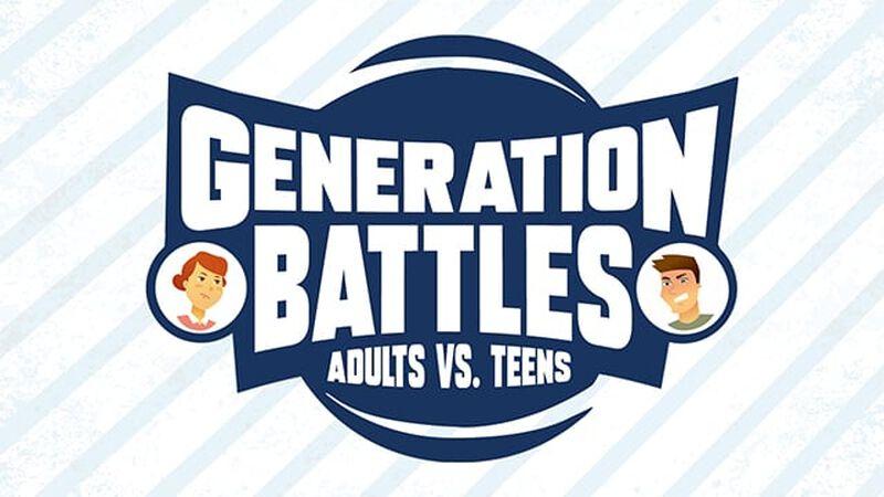 Generation Battles