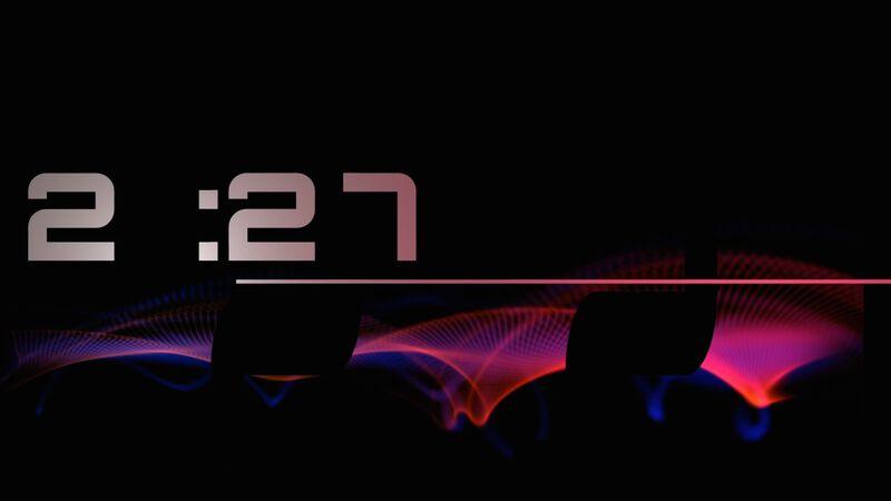 7 HD Countdown Clocks Bundle