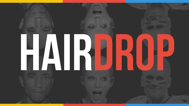 Hair Drop! Game