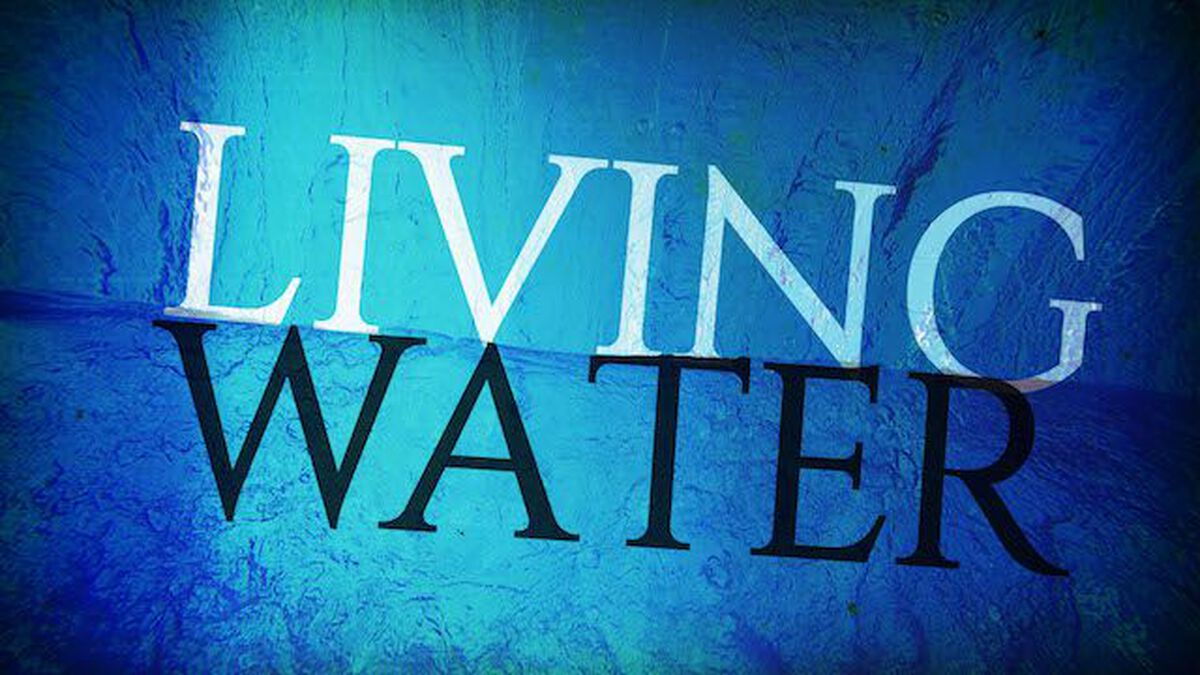 Living Water  image number null