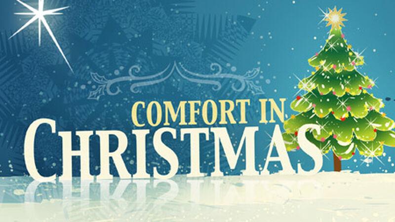 Comfort in Christmas (Doug Fields)