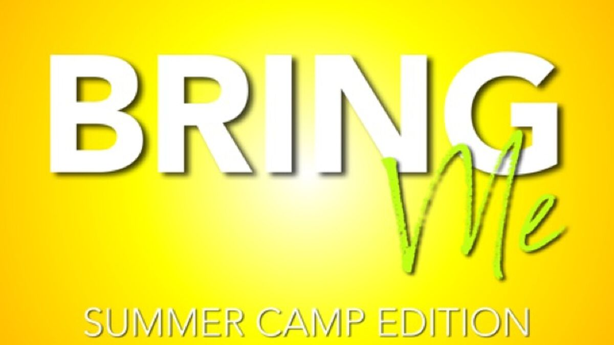 Bring Me Summer Camp Edition image number null