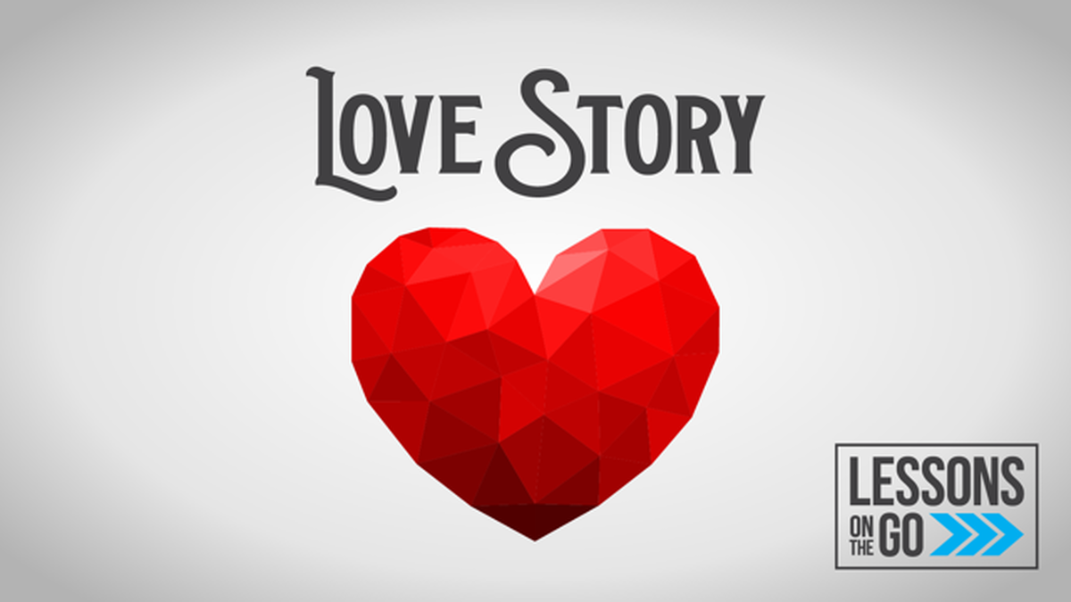 Lessons on the Go: Love Story image number null
