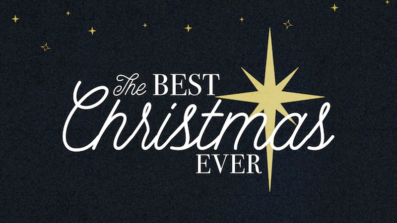 The Best Christmas Ever [Video] Series: Creative Elements