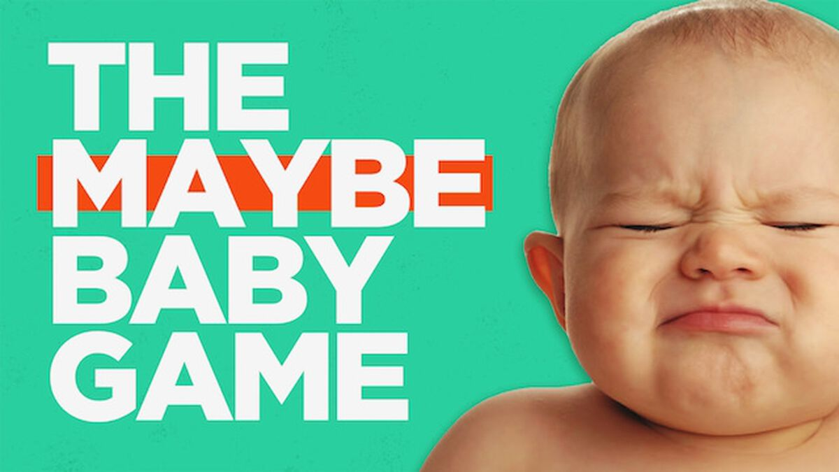 The Maybe Baby Game image number null