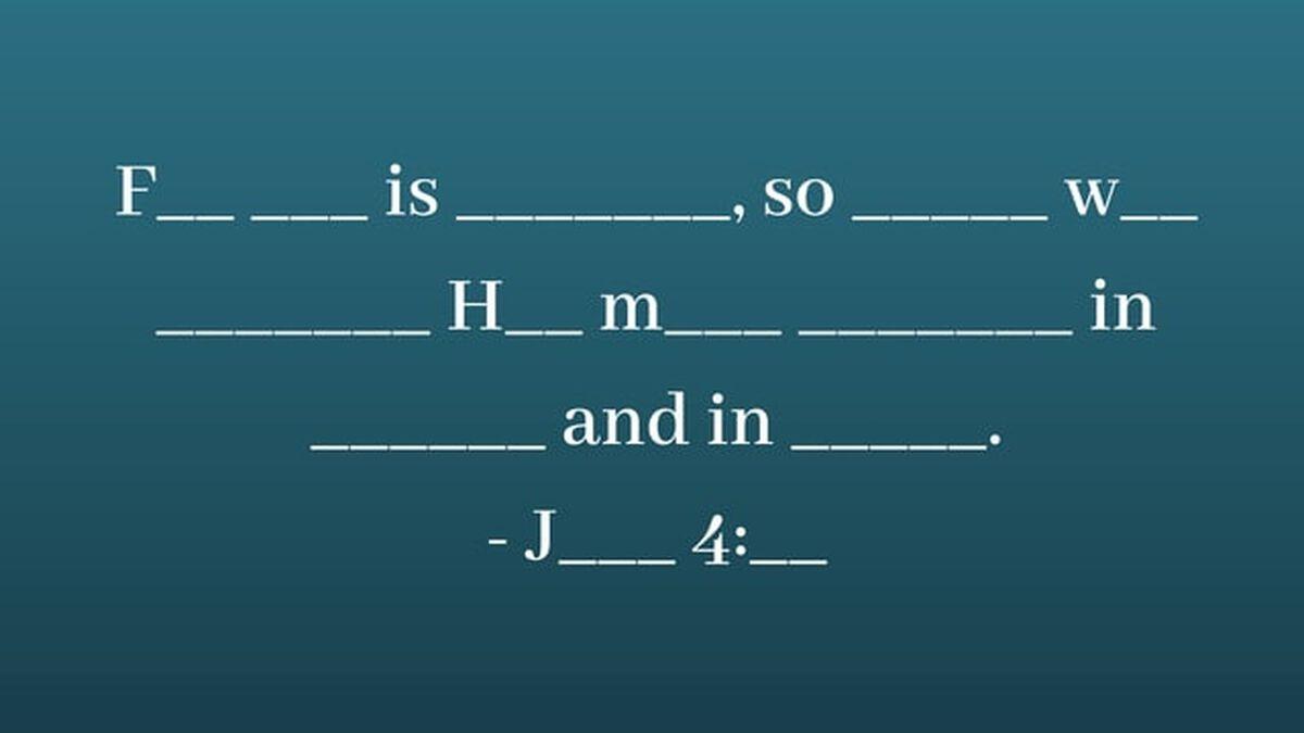 Scripture Memorization Countdowns image number null