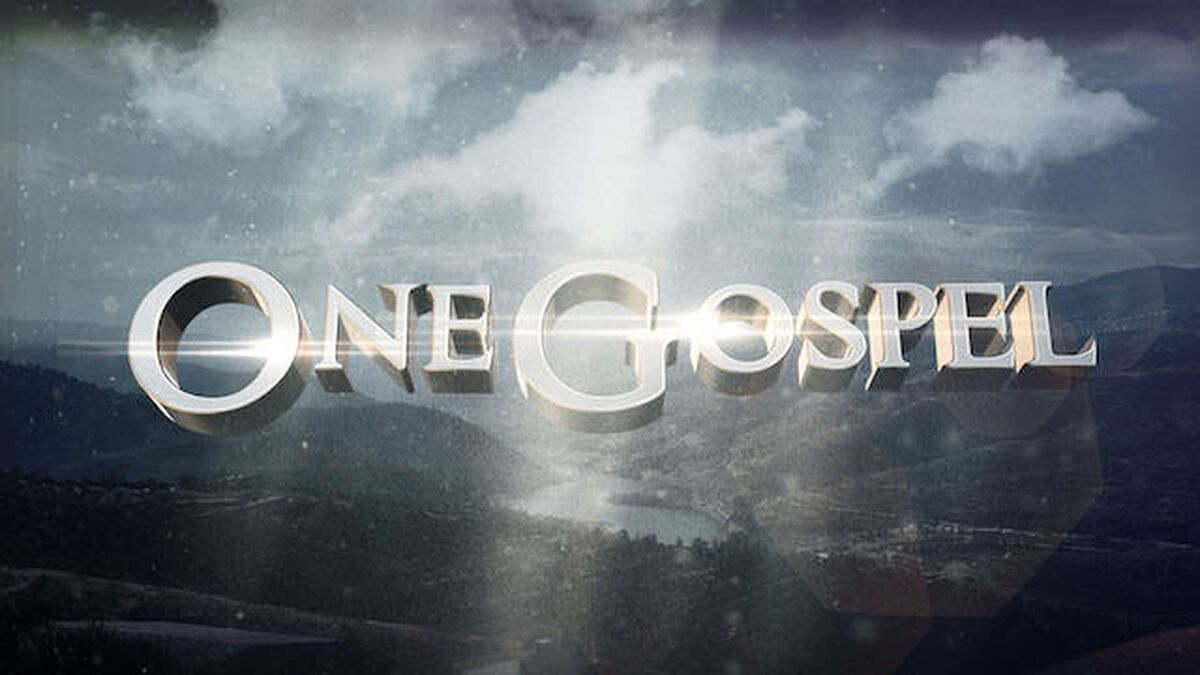 One Gospel image number null