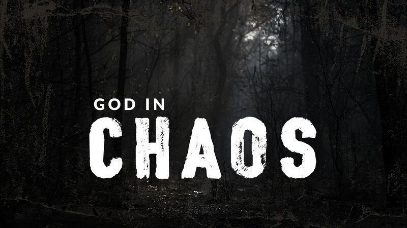 God in Chaos