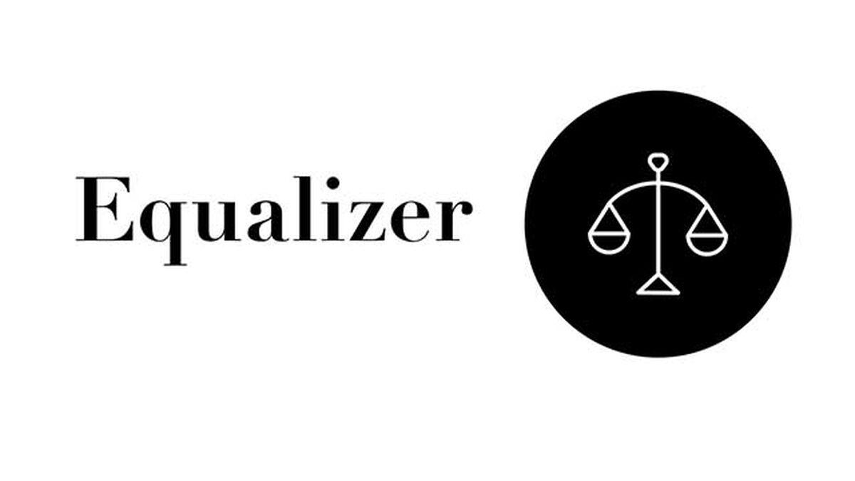 Equalizer image number null