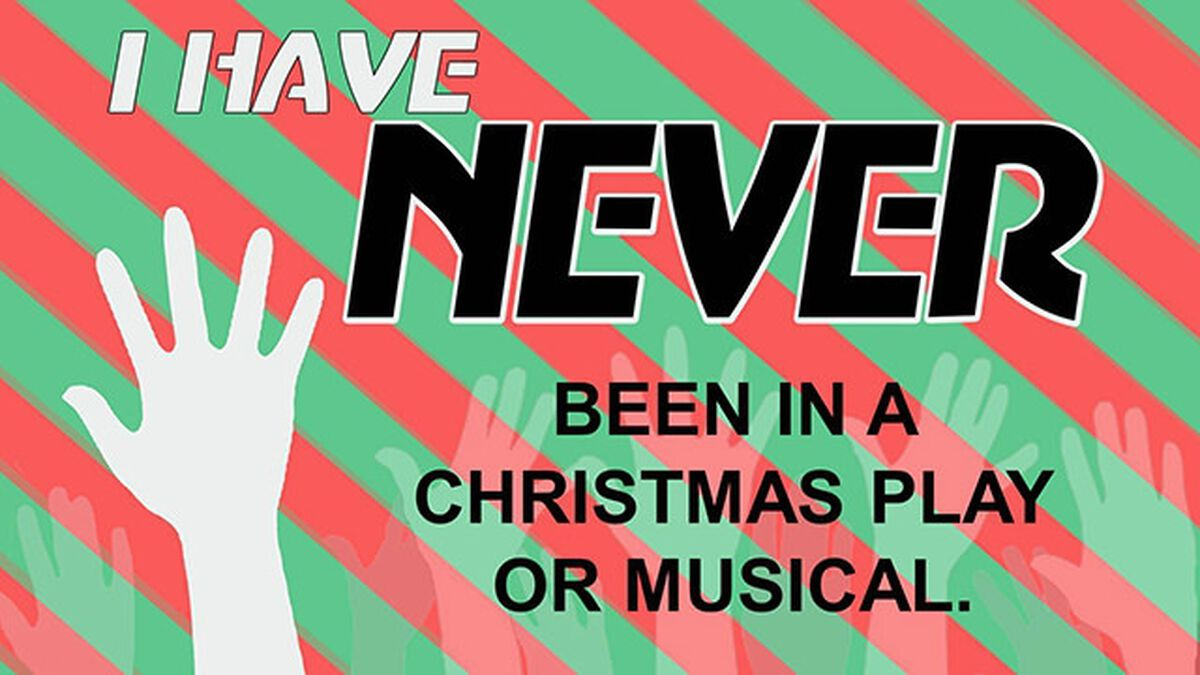 I Have Never - Christmas Edition image number null