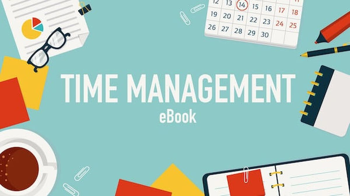 Time Management for Busy Youth Workers image number null