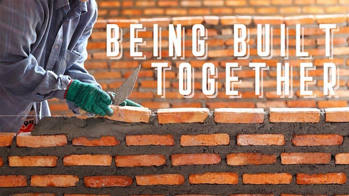 Being Built Together  image number null