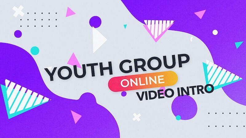 Online Welcome video