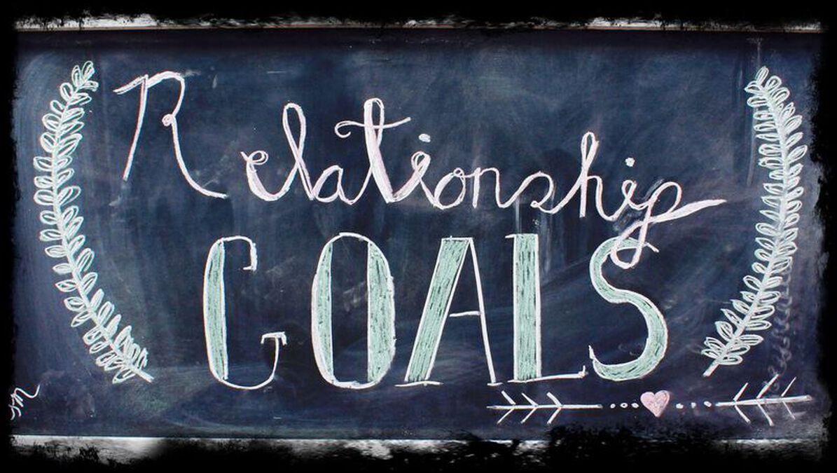 Relationship Goals image number null