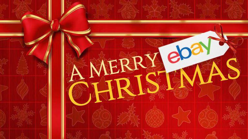 A Merry eBay Christmas