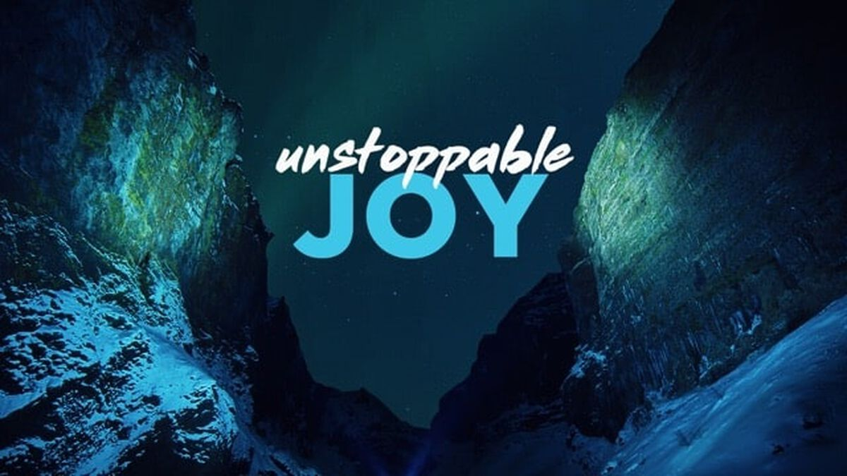 Unstoppable Joy: Study Through The Book Of Philippians image number null