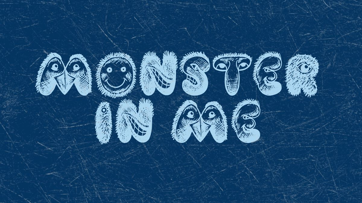 Monster in Me image number null