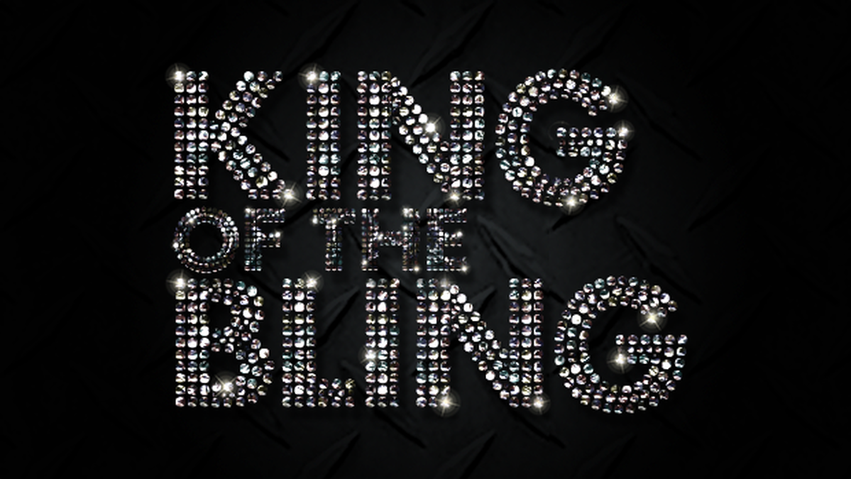 King of the Bling image number null