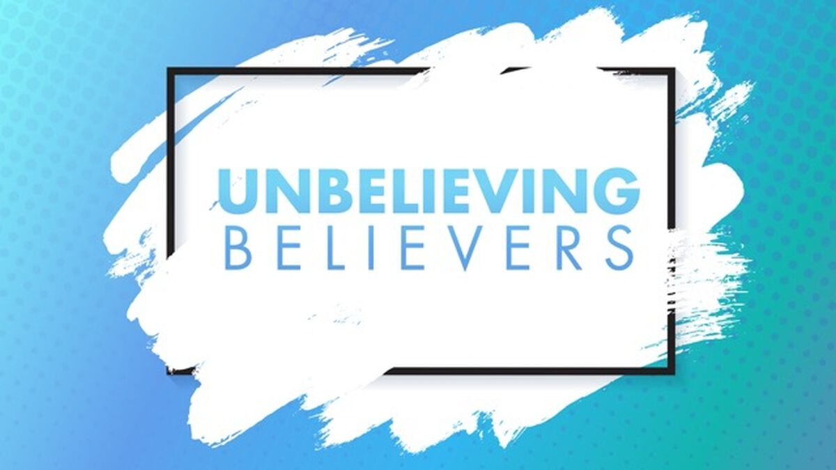 Unbelieving Believers image number null