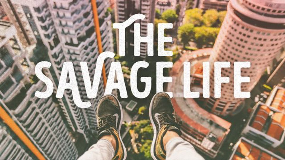 The Savage Life image number null