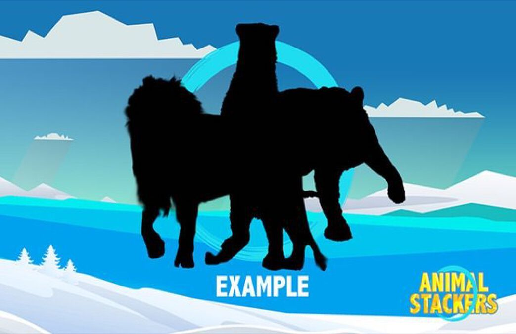Animal Stackers Bundle image number null